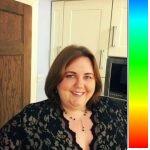 Karen Jones Cadeirydd Bwrdd Rheoli