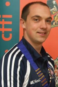 Tom Bevan Events Committee Chairman