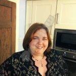 Karen Jones Chairman Board of Management